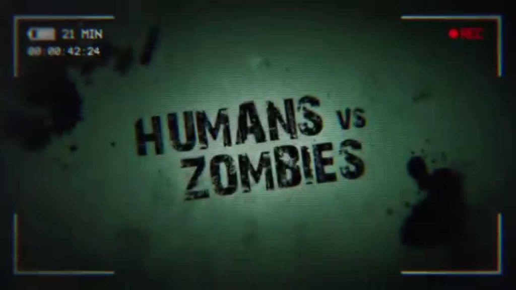 humans vs zombies game